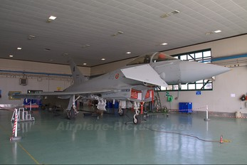 MM7287 - Italy - Air Force Eurofighter Typhoon S