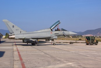 MM55097 - Italy - Air Force Eurofighter Typhoon T