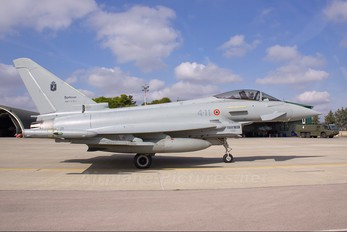 MM7275 - Italy - Air Force Eurofighter Typhoon S