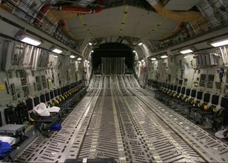 00-0178 - USA - Air Force Boeing C-17A Globemaster III