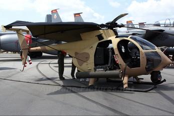 - - Boeing Company Boeing AH-6 Little Bird