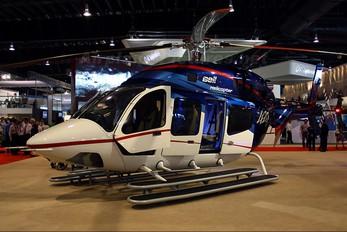 - - Bell/Agusta Aerospace Bell 429