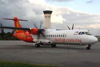 9M-FYC - Firefly ATR 72 (all models)