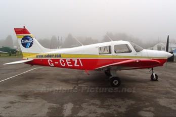 G-CEZI - Cabair Piper PA-28 Cadet