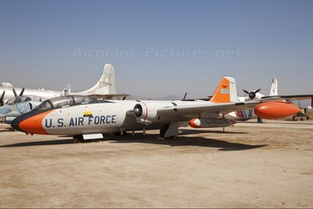 52-1519 - USA - Air Force Martin B-57 Canberra