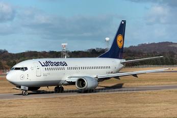 D-ABXN - Lufthansa Boeing 737-300