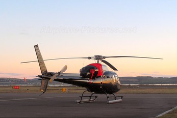 G-HBRO - Private Aerospatiale AS355 Ecureuil 2 / Twin Squirrel 2
