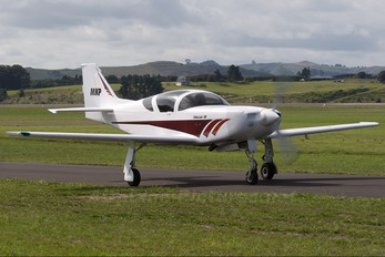ZK-MKP - Private Stoddard-Hamilton Glasair III