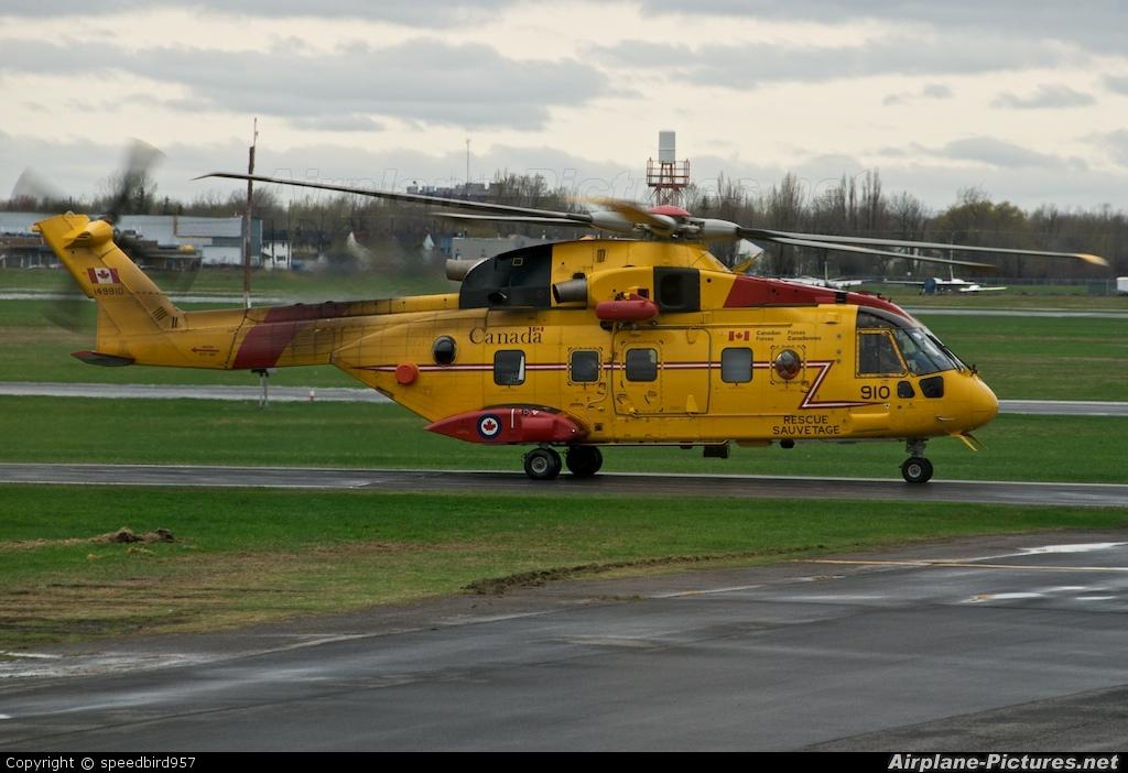 Canada - Air Force 149910  aircraft at Montreal - St. Hubert, QC