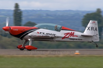 ZK-XRA - Private Extra 300L, LC, LP series