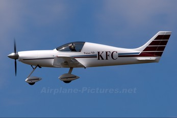ZK-KFC - Private Aero Designs Pulsar XP