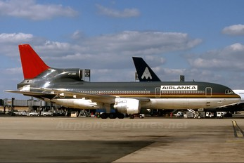 JY-AGB - Air Lanka Lockheed L-1011-500 TriStar