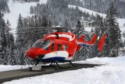 D-HAOE - Private Eurocopter BK117 aircraft
