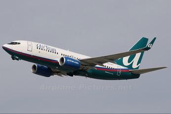 N311AT - AirTran Boeing 737-700