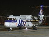 SP-LFE - euroLOT ATR 72 (all models) aircraft