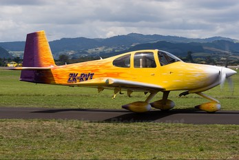 ZK-RVT - Private Vans RV-10