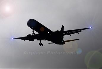 G-OOBJ - Thomson/Thomsonfly Boeing 757-200