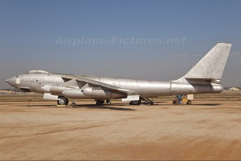 53-4755 - USA - Air Force Boeing B-47 Stratojet