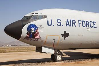55-3130 - USA - Air Force Boeing KC-135A Stratotanker