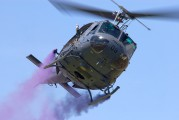 NZ3809 - New Zealand - Air Force Bell UH-1H Iroquois aircraft