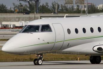 N602RF - Private Israel IAI 1126 Gulfstream G200