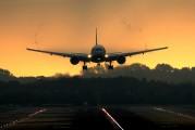 G-VIIF - British Airways Boeing 777-200 aircraft