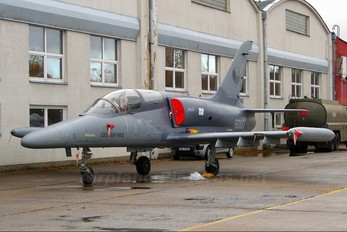 6007 - Czech - Air Force Aero L-159A  Alca