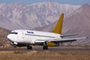 YA-GAE - Kam Air Boeing 737-200 aircraft