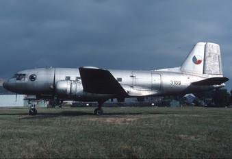 3109 - Czechoslovak - Air Force Avia Av-14T