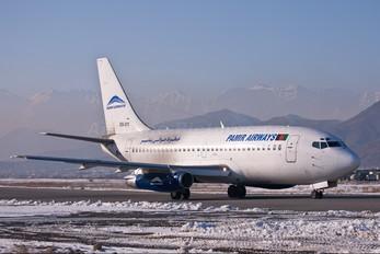 EX-311 - Pamir Airways Boeing 737-200