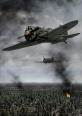 D-EPRN - Private Polikarpov I-16 Type 24 Ishak