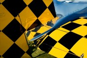 N1451D - Private North American P-51D Mustang aircraft