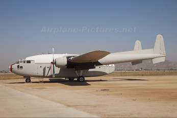 N8091 - Private Fairchild C-119 Flying Boxcar