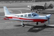 N666EX - Private Piper PA-32 Saratoga aircraft