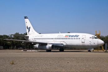 EP-IRI - Iran Air Boeing 737-200