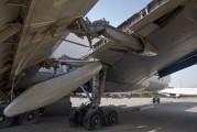 - - Iran Air Boeing 747SP aircraft