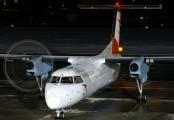 OE-LTN - Austrian Airlines/Arrows/Tyrolean de Havilland Canada DHC-8-300Q Dash 8 aircraft
