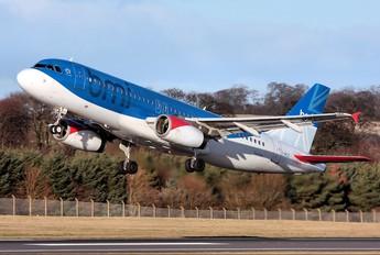 G-MIDS - BMI British Midland Airbus A320