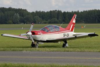 SP-DIF - PZL Mielec PZL M-26 Iskierka