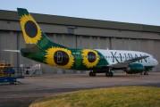 VQ-BHD - Kuban Airlines (ALK-Avialinii Kubani) Boeing 737-300 aircraft