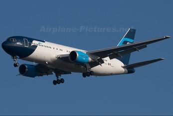 XA-MXN - Mexicana Boeing 767-200