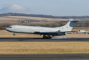 XV104 - Royal Air Force Vickers VC-10 C.1K