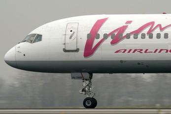 RA-73008 - Vim Airlines Boeing 757-200