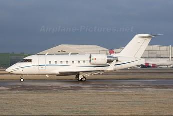 EI-IRE - Star Air Freight Canadair CL-600 Challenger 604