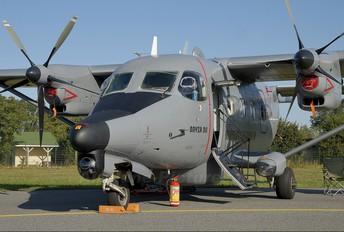 0810 - Poland - Navy PZL M-28 Bryza
