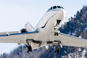 N189RB - Private Dassault Falcon 20 aircraft