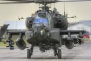 ZJ170 - British Army Westland Apache AH.1 aircraft