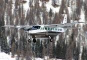 D-FDAK - Private Cessna 208 Caravan aircraft