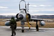 I-006 - Argentina - Air Force Dassault Mirage III E series aircraft
