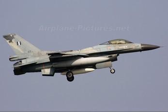 119 - Greece - Hellenic Air Force Lockheed Martin F-16C Fighting Falcon